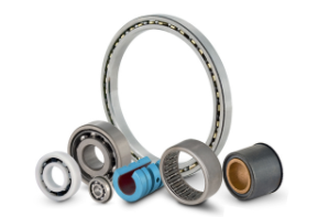 Precision Metal Ball Bearings and Plastic Bearings for Industrial and Commercial Applications